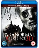 Paranormal Xperience 3d [Blu-ray] [Import]