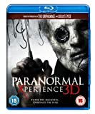 Image de Paranormal Xperience 3d [Blu-ray] [Import]