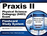 Praxis II Physical Science: Pedagogy
