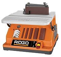 Ridgid EB4424 Sander, Oscillating/Edge Belt by Ridgid