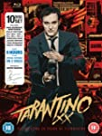 Tarantino XX: 8-Film Collection [Blu-...