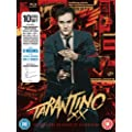 Tarantino XX: 8-Film Collection  [1992] [Blu-ray]