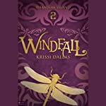Windfall: Phantom Island Book Two (       UNABRIDGED) by Krissi Dallas Narrated by Krissi Dallas