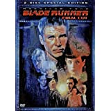 "Blade Runner - Final Cut Special Edition (2 DVDs)von ""Harrison Ford"""