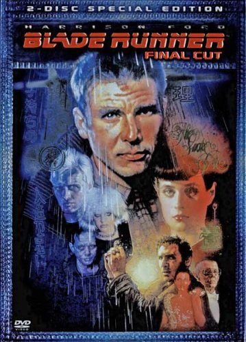 Blade Runner - Final Cut Special Edition (2 DVDs)