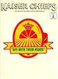 "The Kaiser Chiefs ""Off With Their Heads"": Voice and Guitar (Tab)"