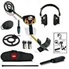 Fisher F2 Supreme Metal Detector Package with 3 Coils