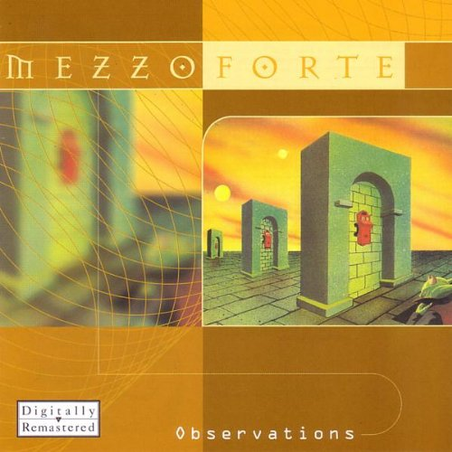 Mezzoforte - Observations - Zortam Music