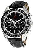 Omega Men's 321.33.44.52.01.001 Speedmaster Olympic Chronograph Watch