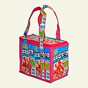 bazura bags small insulated lunch bag