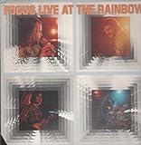 Live At The Rainbow LP (Vinyl Album) US Sire 1973