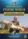 John Wilson's Fishing World Box Set [DVD]