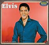 Elvis Wall Calendar (2015)