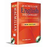 Macmillan English Dictionary for Advanced Learners (Macmillan Elt)by Macmillan Educ
