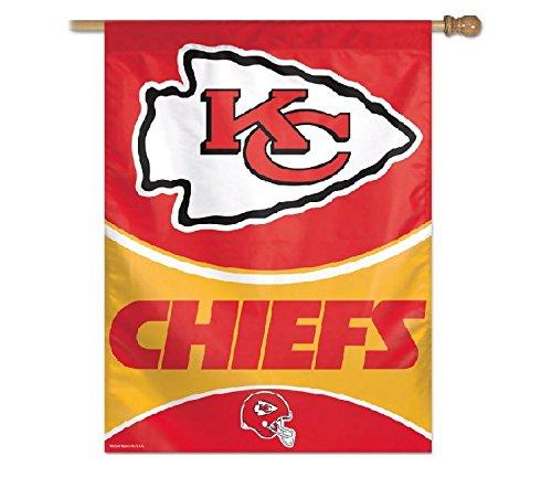 Wincraft NFL Vertical Flag 27 x 37  DealTrend