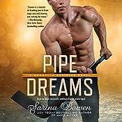 Pipe Dreams   Sarina Bowen