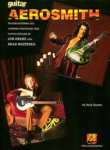 Aerosmith (Guitar School)