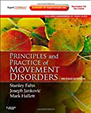 img - for Principles and Practice of Movement Disorders: Expert Consult, 2e book / textbook / text book