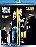 echange, troc Italian Job [Blu-ray] [Import anglais]