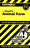 CliffsNotes on Orwells Animal Farm (Dummies Trade)