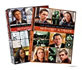 Without a Trace: The First & Second Complete Seasons