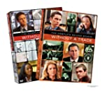 Without a Trace: Complete Seasons 1&2...