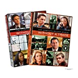 Without a Trace: The First & Second Complete Seasons ~ Various