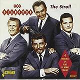 The Stroll - 4 Original LPs Plus 17 Bonus Tracks [ORIGINAL RECORDINGS REMASTERED] 2CD SET