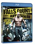 WWE 2012: 'Falls Count Anywhere' Matc...