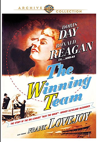 DVD : Winning Team