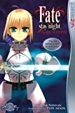 Fate/stay night, Vol  1