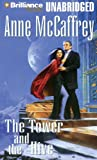 Anne McCaffrey The Tower and the Hive (Rowan/Damia)
