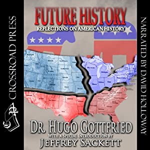 Future History : The 2190 A.D. Edition | [Jeffrey Sackett, Hugo Gottfried]