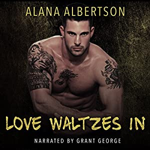 Love Waltzes In Audiobook