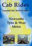 Cab Rides Around the British Isles - Newcastle Tyne & Wear Metro Dvd (Filmed in 1995) Kingfisher Productions (Cab of a Metro Cammell Overhead Electric Unit)