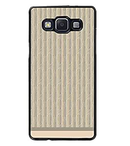 PrintDhaba Pattern D-1579 Back Case Cover for SAMSUNG GALAXY E5 (Multi-Coloured)