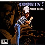 Cookin' ! / Zoot Sims