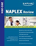 img - for NAPLEX Review 2013-2014 (Kaplan Medical Naplex) book / textbook / text book