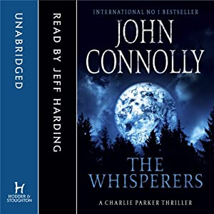 The Whisperers | [John Connolly]