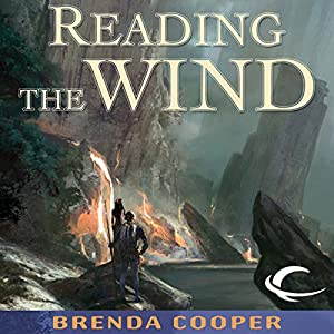 Reading the Wind Audiobook