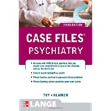 Case Files Psychiatry, Third Editionby Eugene Toy