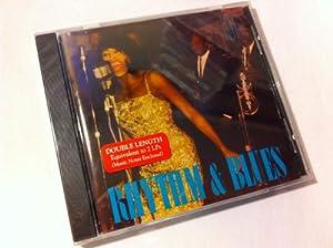 Rhythm & Blues 1961 - Time Life