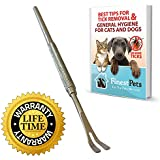 Tick Remover tool kit for easy, safe removal of ticks from Finest Pets