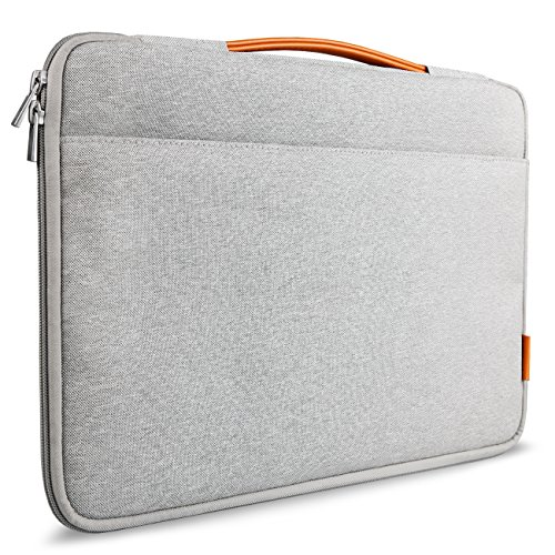 Inateck 14 Inch Laptop Sleeve Case Cover Protective Bag Ultrabook Netbook Carrying Protector Handbag for 14