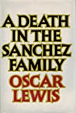 img - for A Death in the Sanchez Family book / textbook / text book