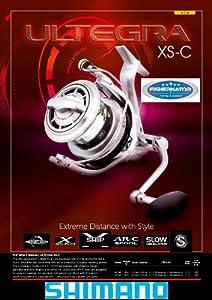 Shimano Ultegra 14000 XSC