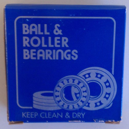 Hoover 77R2A Single Row Ball Bearing front-240528