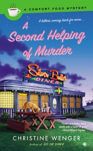 Image of A Second Helping of Murder: A Comfort Food Mystery