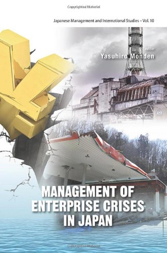 Management Of Enterprise Crises In Japan (Japanese Management And International Studies)