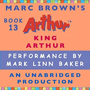 King Arthur | [Marc Brown]